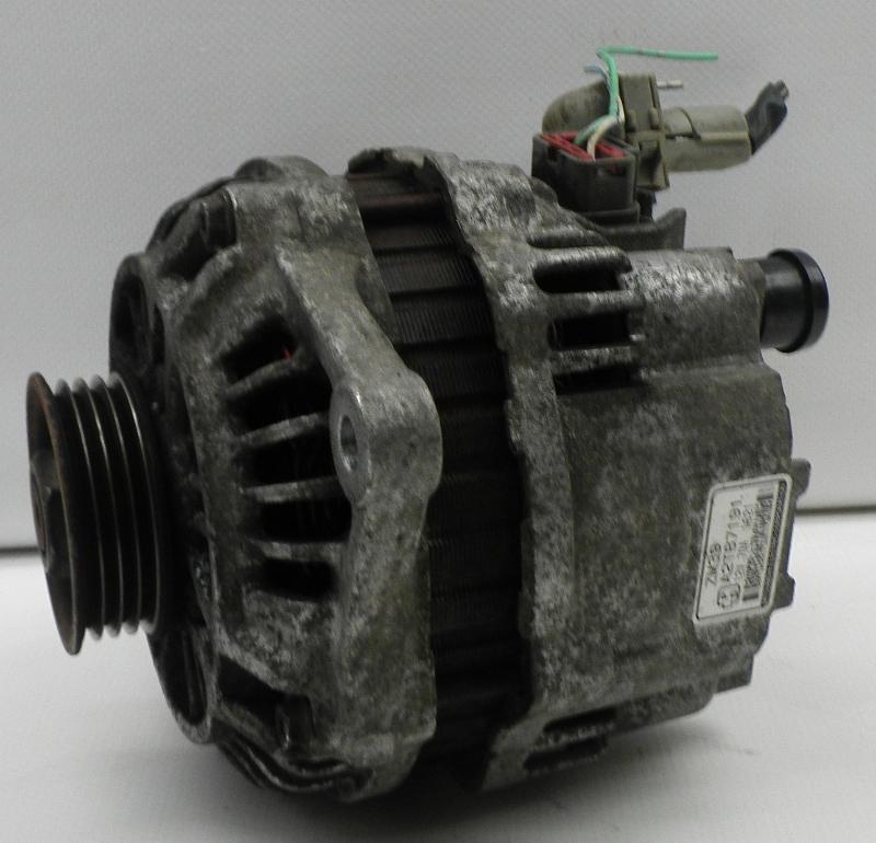 Lichtmaschine MAZDA 323 F VI 1.5 16V BJ
