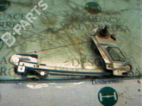 OPEL Astra F Kombi leve vitre arrière gauche 90360537