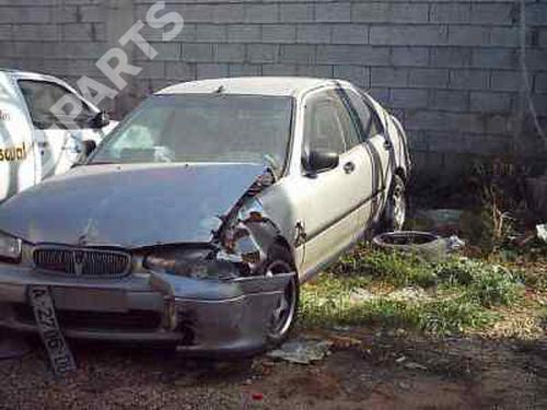 Switch ROVER 400 (RT) 420 Di | B-Parts