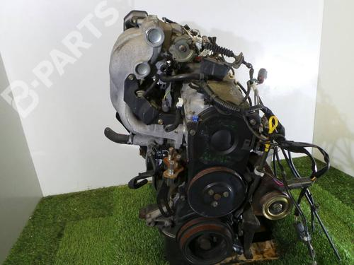 Engine  MAZDA, DEMIO (DW) 1.5 16V (75hp) B5 E, 2000-2001-2002-2003 229142