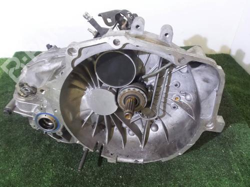 Manual Gearbox Pontiac Trans Sport 2 3