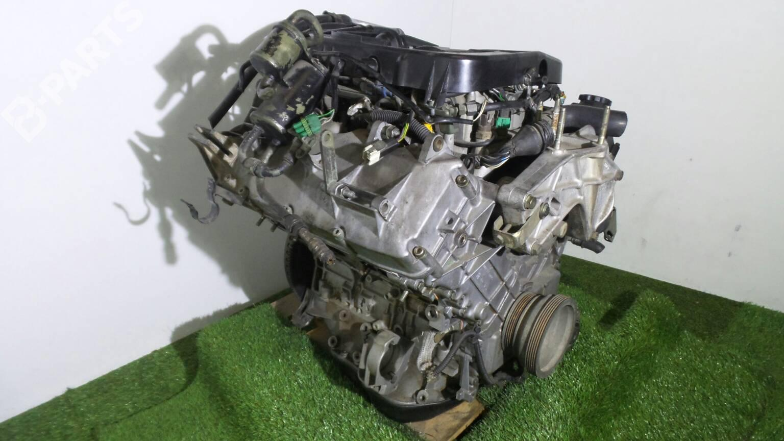 Engine Peugeot 605 6b 30 Sv 24 76594 Fuse Box Complete 200hp Ukz Zpj4