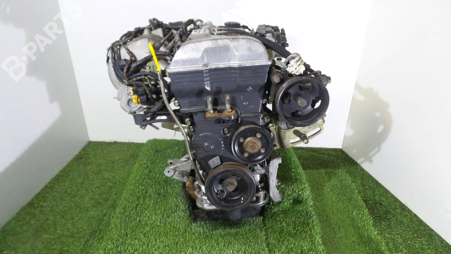 Complete MAZDA, 626 V (GF) 2.0 (115hp) FS, 1997-