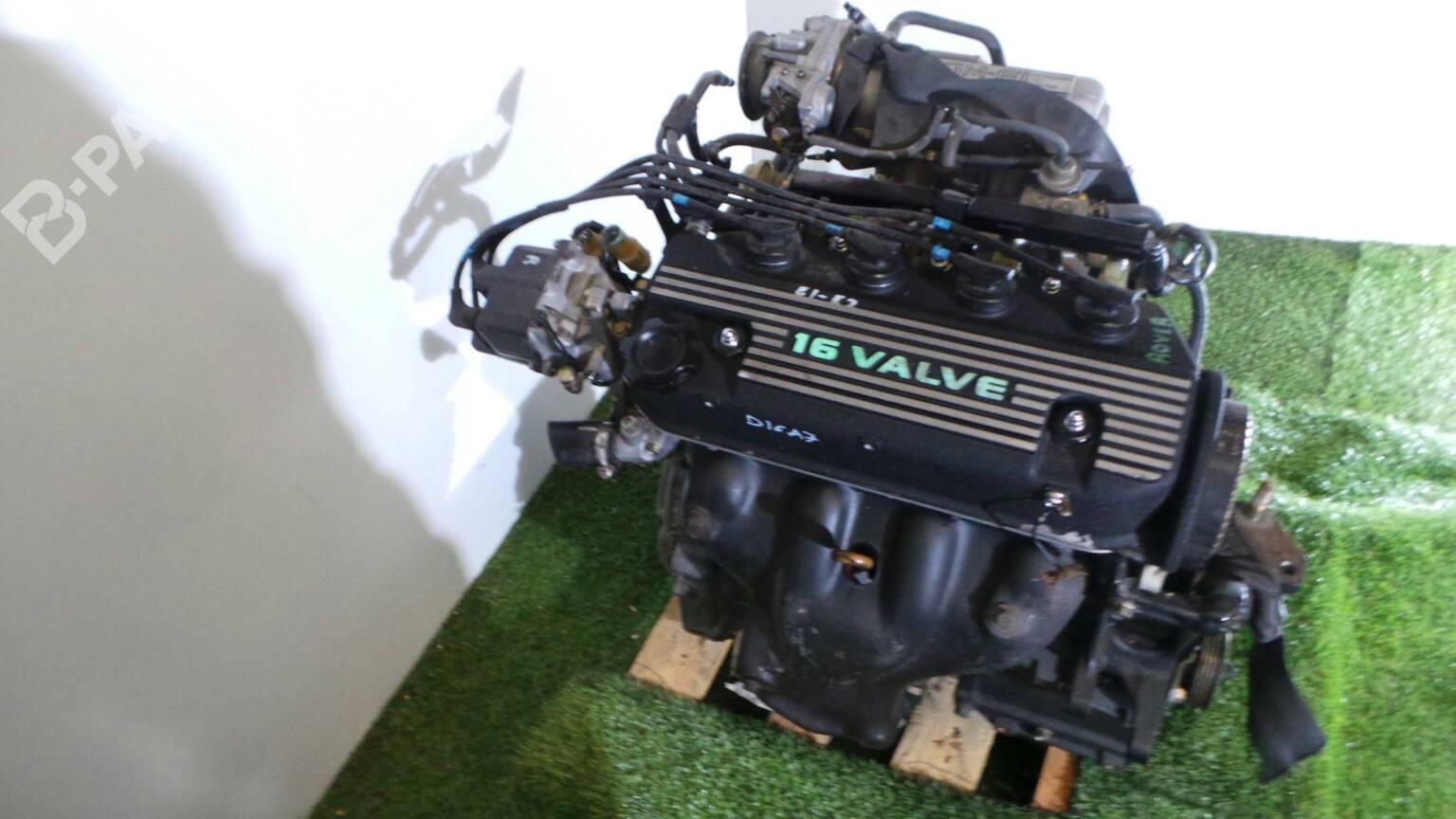 rover 416 engine