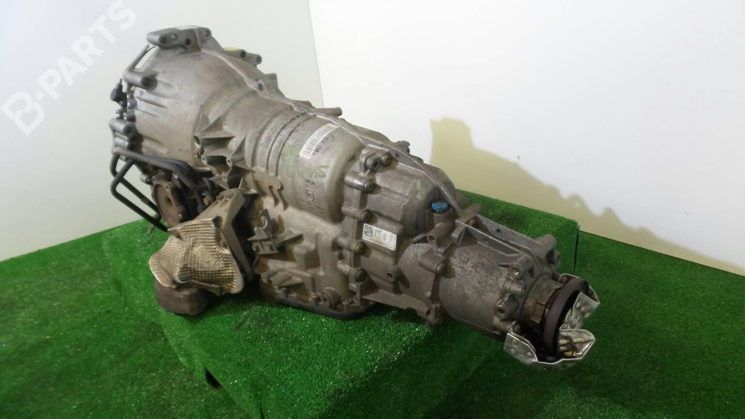 Automatic Gearbox Audi A4 8ec B7 S4 Quattro 88173 Fuse Box 6hp19 Gur