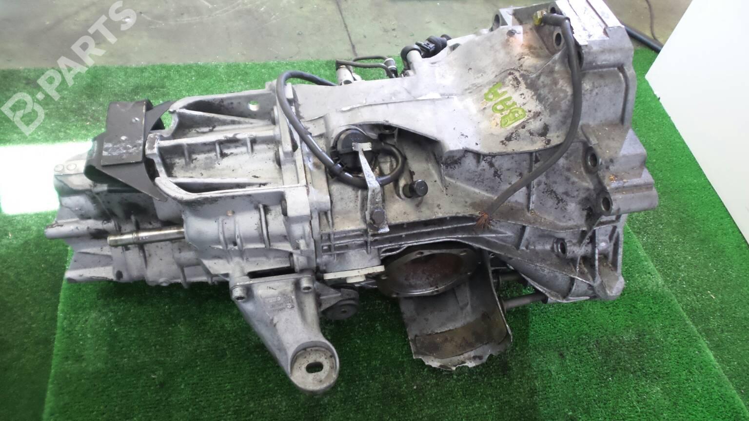 manual gearbox audi a4 8d2 b5 1 9 tdi 89507 rh b parts com AFN Europe Spangdahlem AFN Europe Spangdahlem