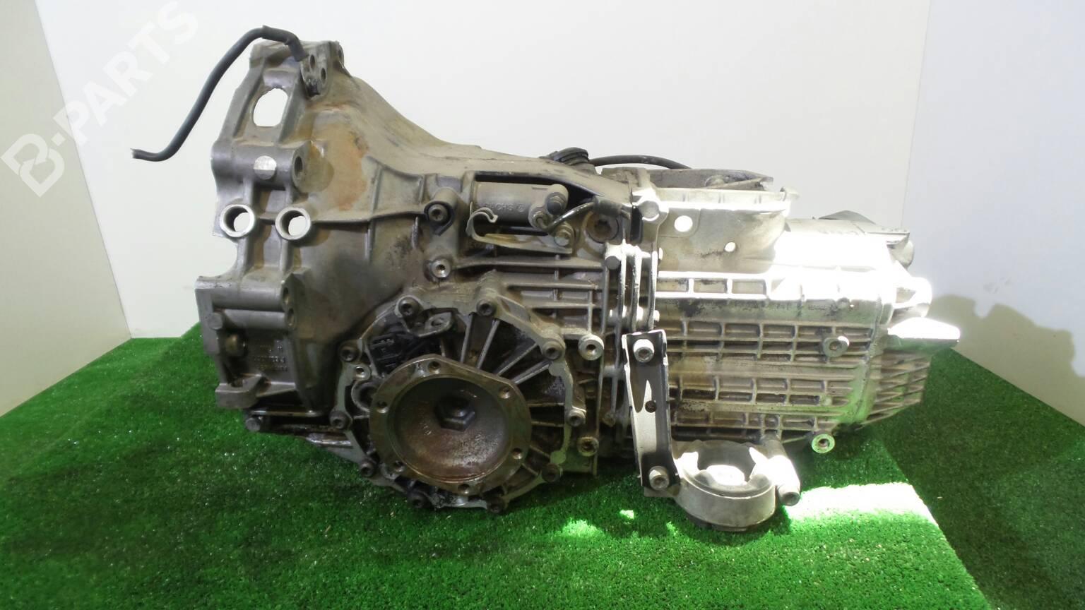 Manual Gearbox BAA AUDI, A4 (8D2, B5) 1.9 TDI(4 doors