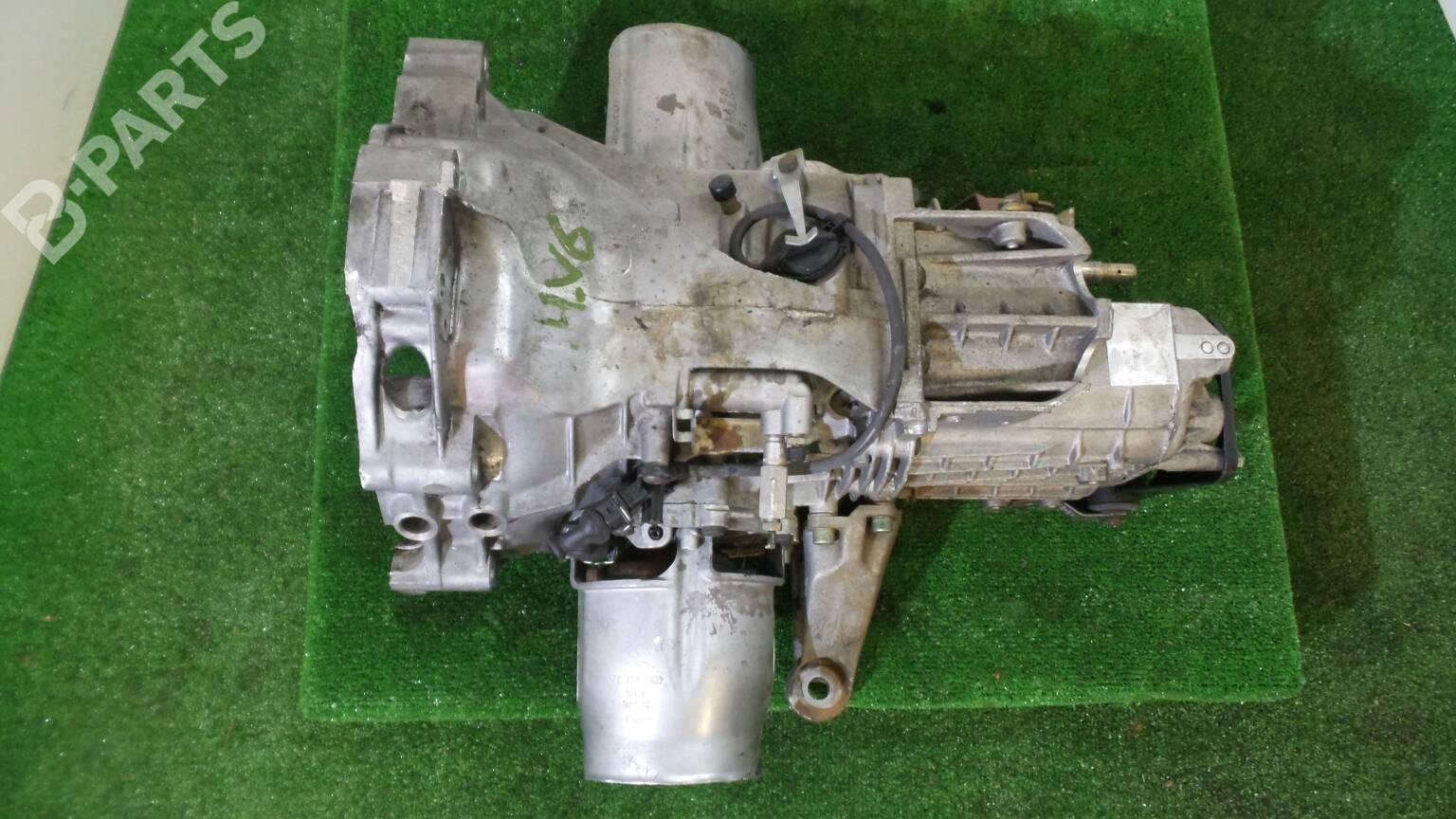 Manual Gearbox CXY AUDI, A4 (8D2, B5) 2.6(4 doors) ...