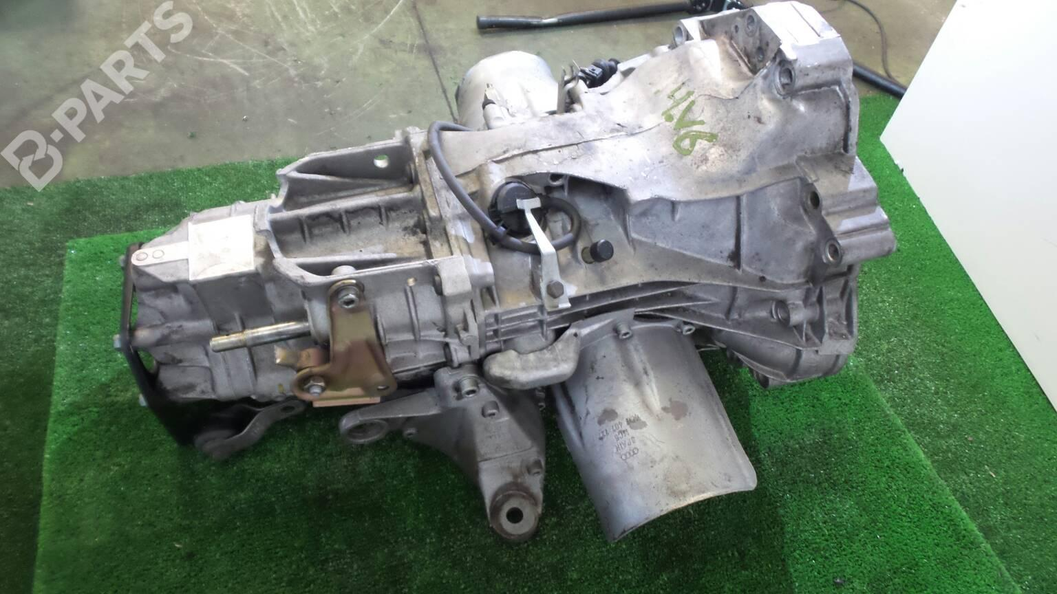 ... Manual Gearbox CXY AUDI, A4 (8D2, B5) 2.6(4 doors) ...