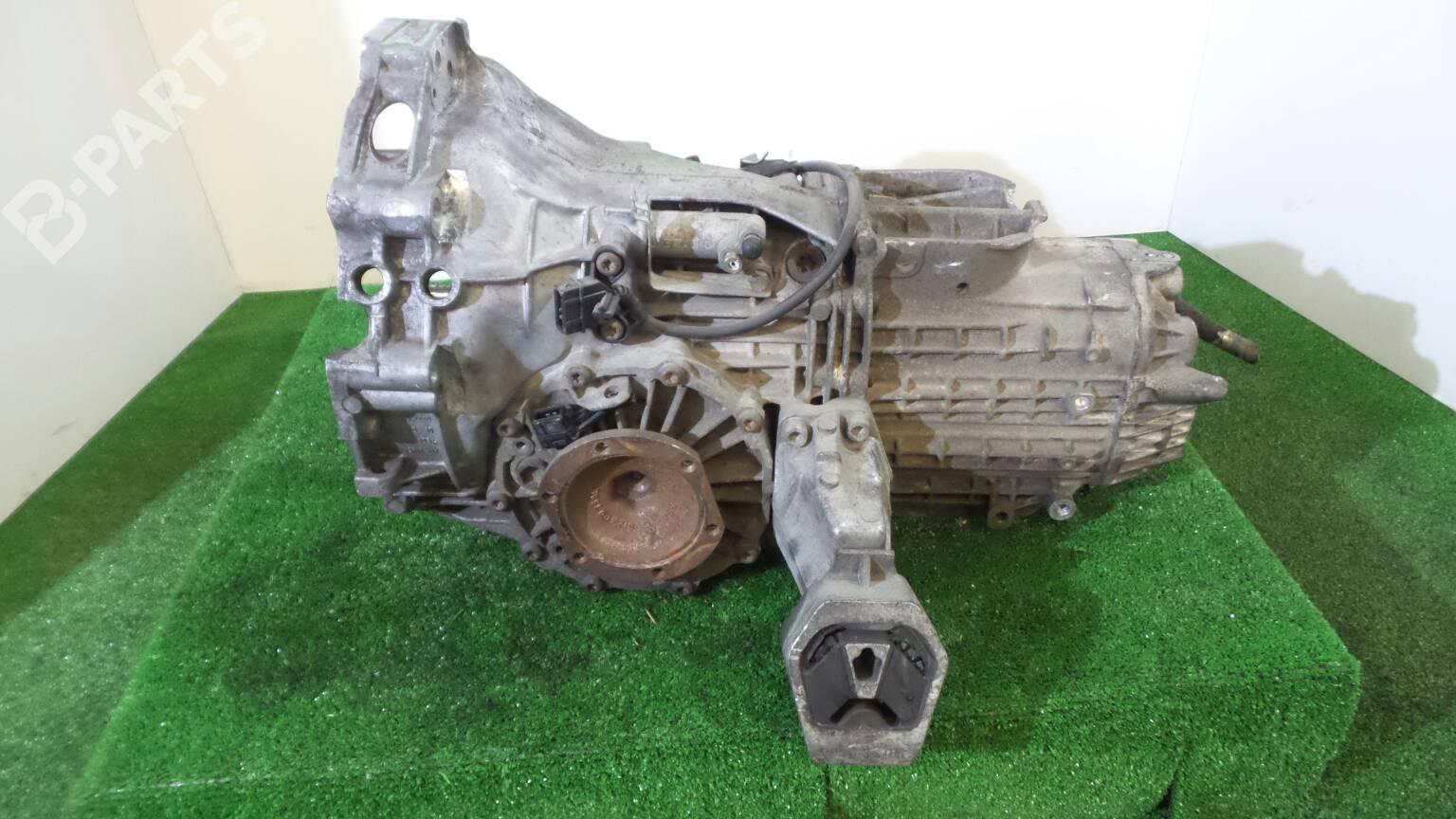 manual gearbox audi 100 avant 4a c4 2 4 d 89531 rh b parts com 1990 Audi 100 Brochures 1990 Audi 100 Parts