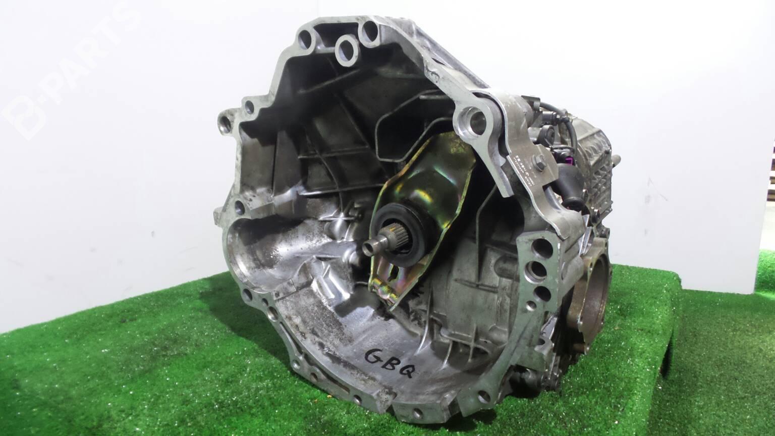 manual gearbox audi a4 8e2 b6 1 9 tdi 89585 rh b parts com audi a4 b6 manual gearbox oil audi a4 b6 manual gearbox oil