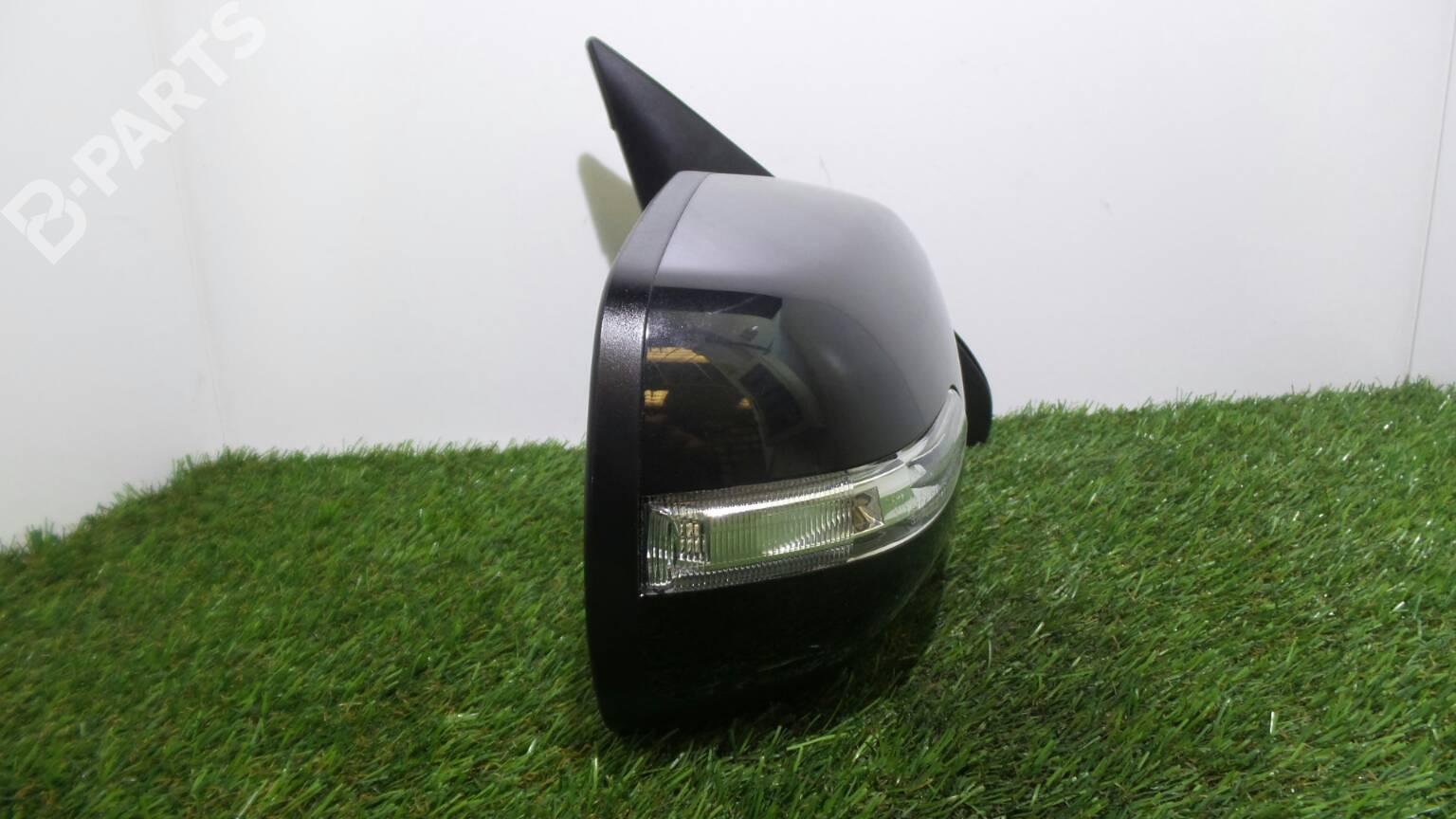 Right Door Mirror Suzuki Grand Vitara Ii Jt Te Td 118126 2013 Fuse Box 5