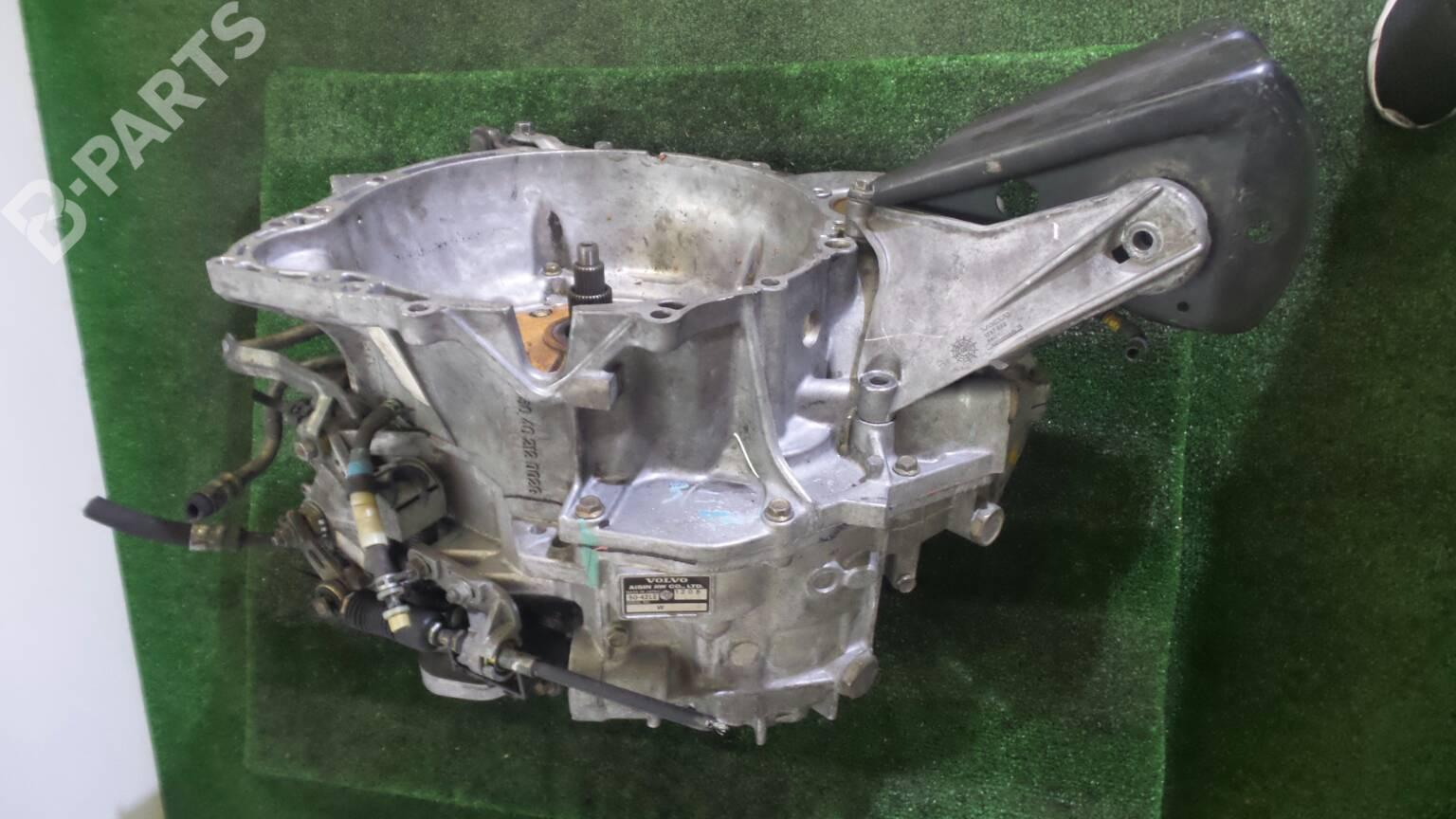 Automatic Gearbox Volvo 850 Ls 25 122980 1994 Engine Schematics 55 42le 1208573 254 Doors