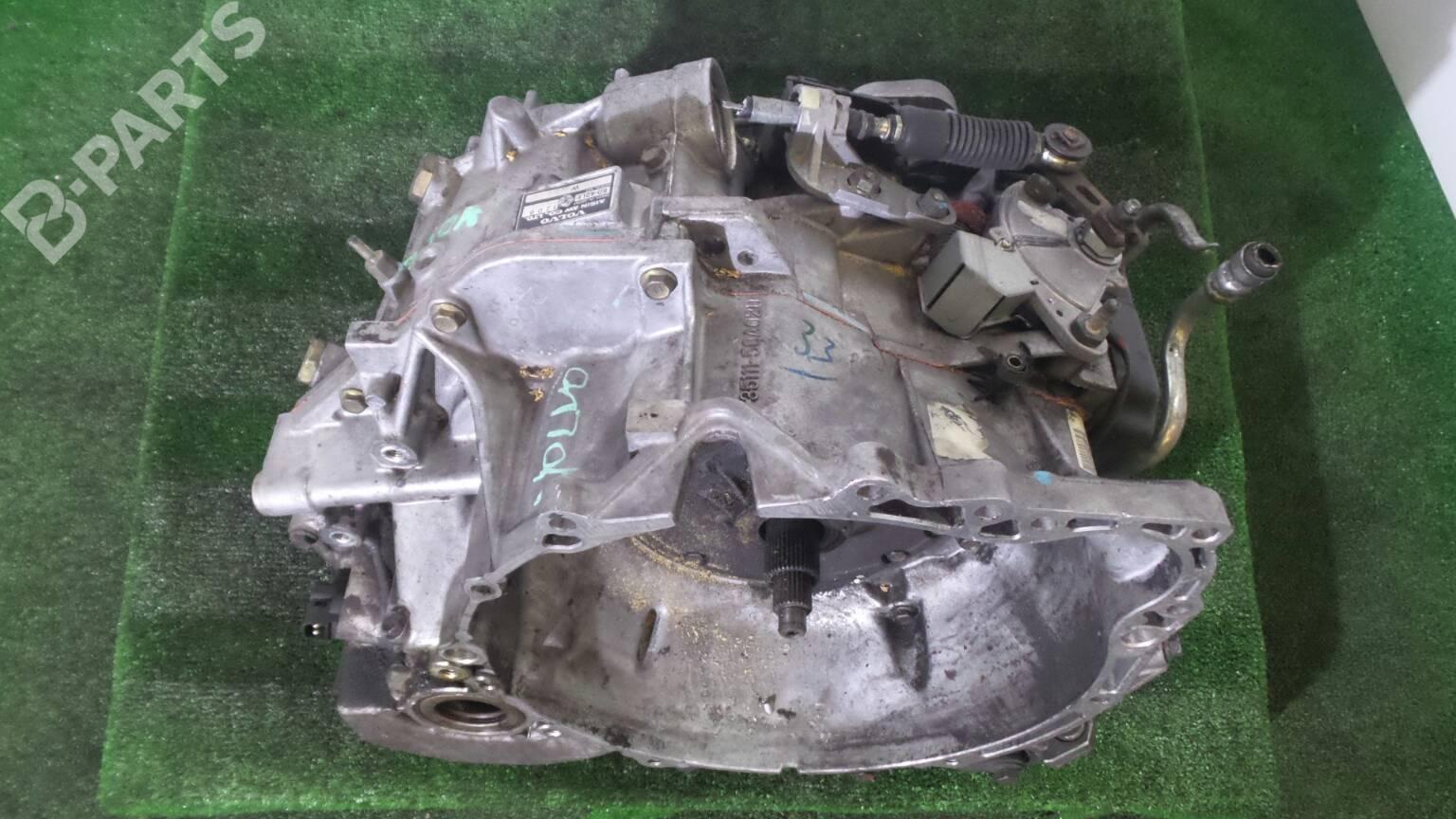 Automatic Gearbox Volvo 850 Ls 25 123091 1994 Engine Schematics 50 42le 1208560 254 Doors