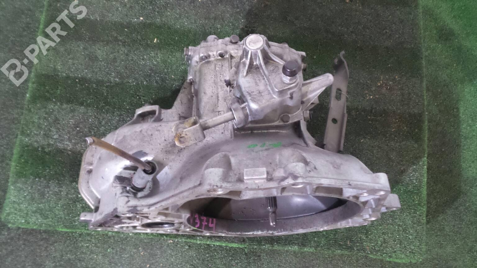 Manual Gearbox Opel Corsa B S93 12 I F08 F68 M68 125414 Fuse Box F10 W374