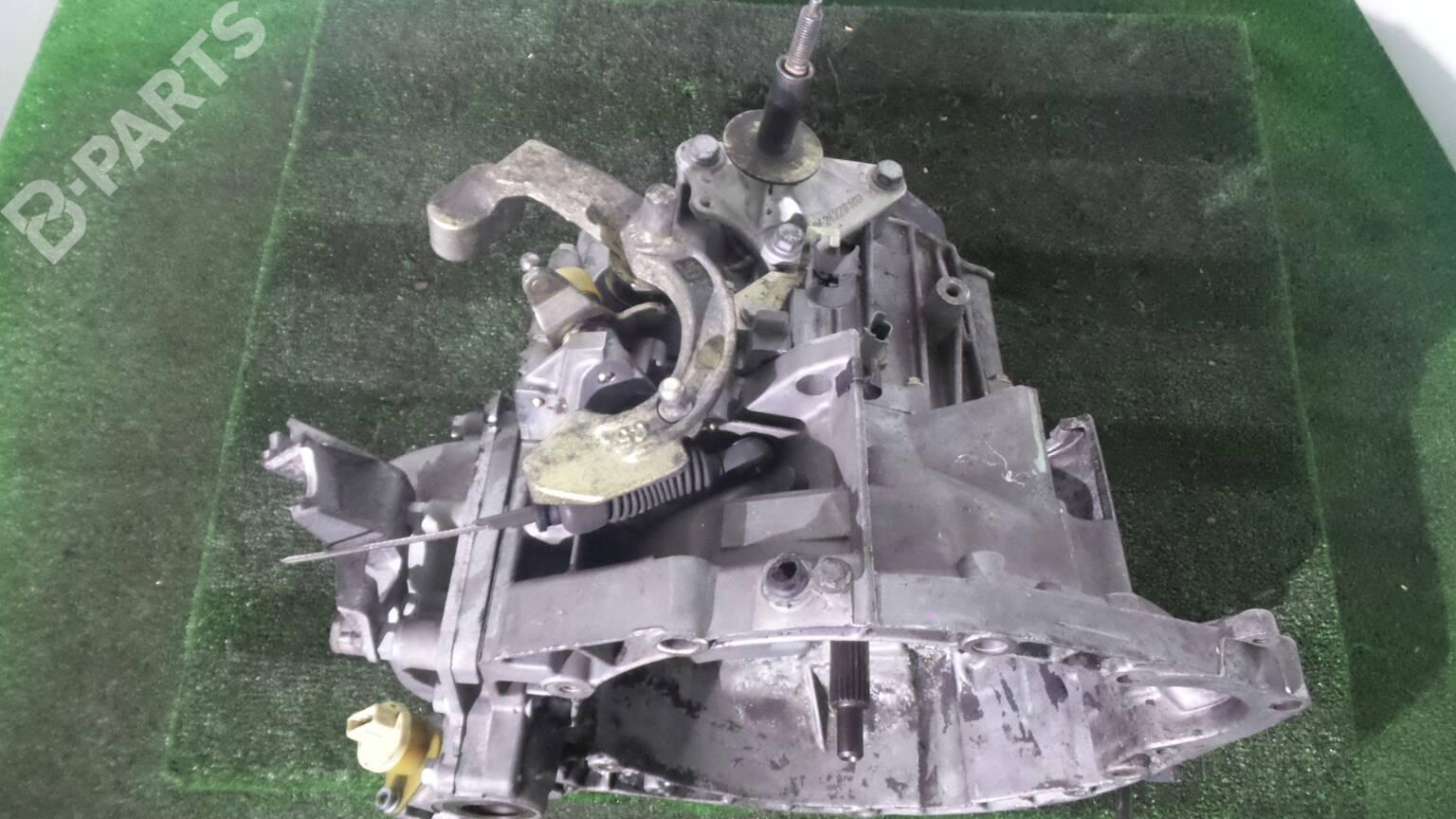 Manual Gearbox 20LE85; PEUGEOT, 406 (8B) 2.0 HDI 110(4 doors ...