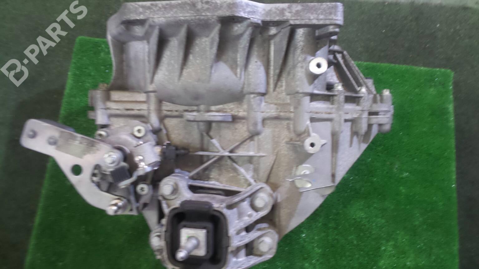 Manual Gearbox Mini R50 R53 Cooper S 130997 2002 Engine Parts Diagram S3 Doors