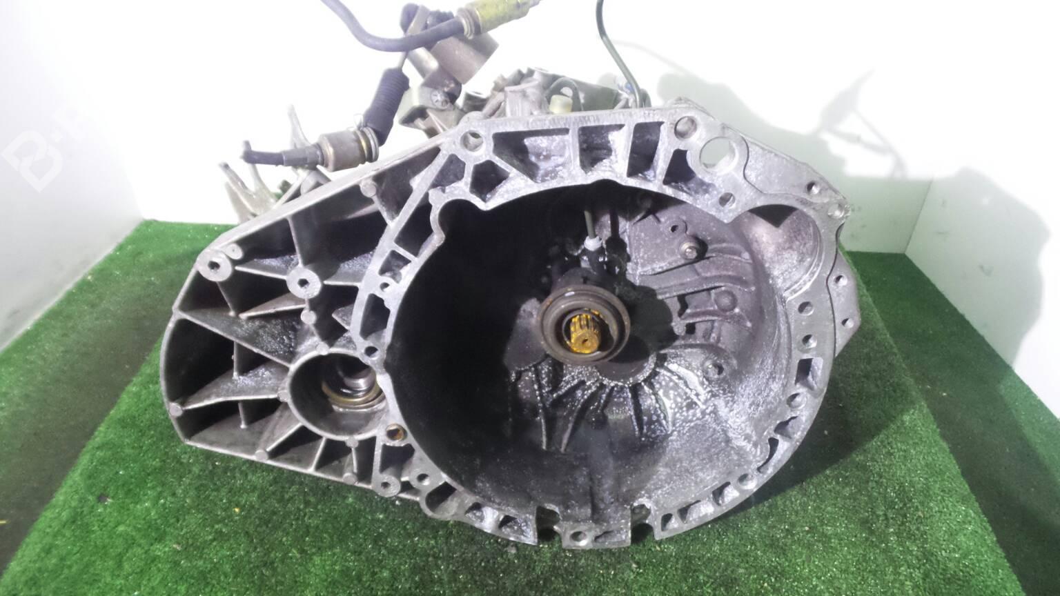 rover 75 cdti manual gearbox oil