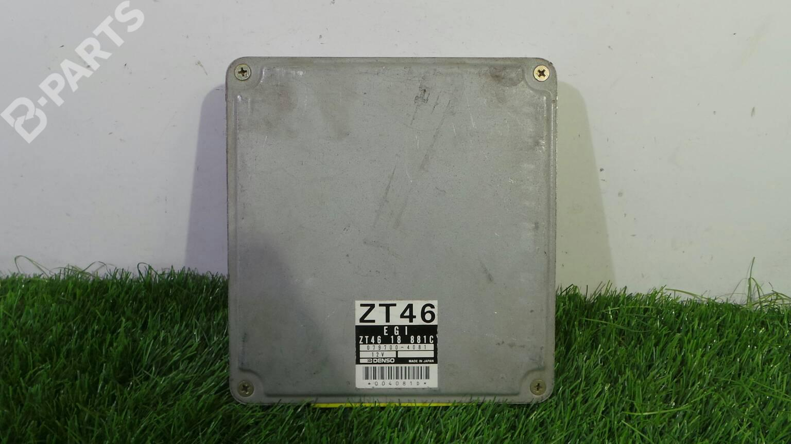 Engine ECU 079700-4081 KIA, SEPHIA (FA) 1.5 i(4 doors