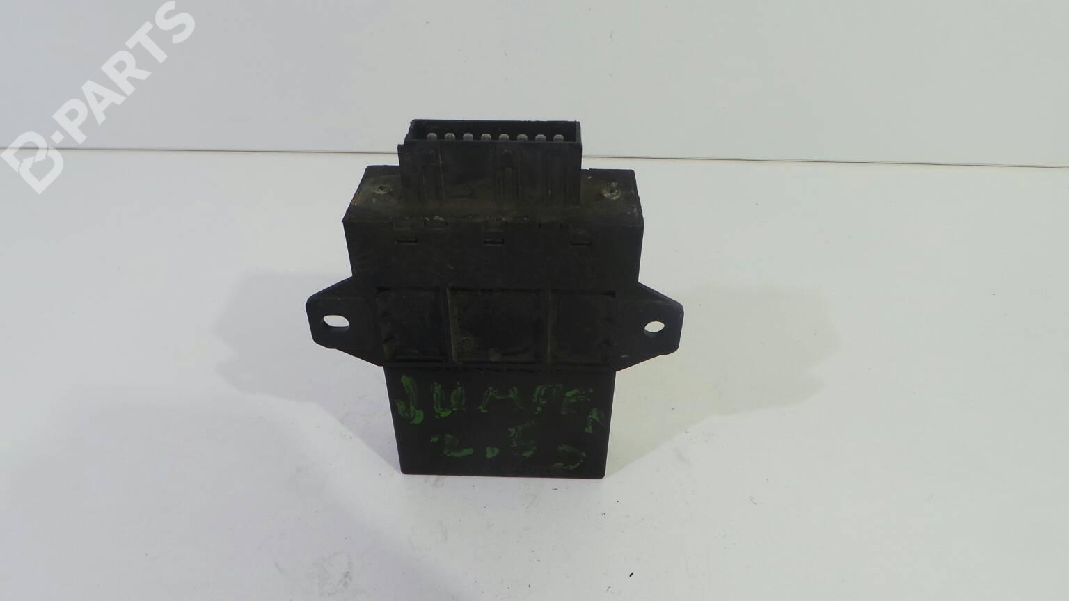 Fuse Box Citron Jumper 230l 25 D 1205724 Nice Doors 96 33 39 21 80