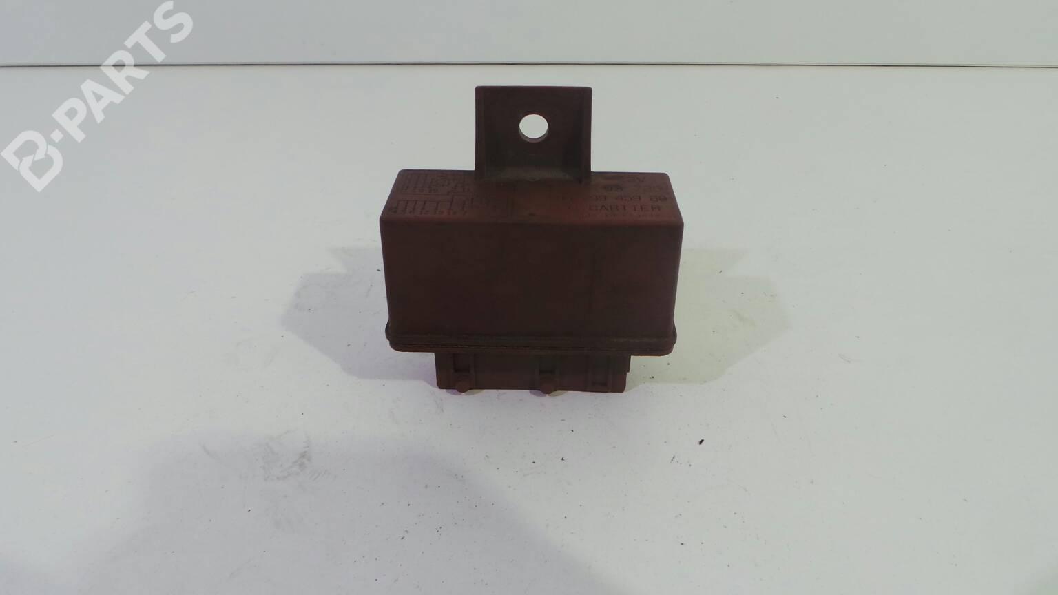 Fuse Box 96 299 459 80 PEUGEOT, 607 (9D, 9U) 2.2 HDI