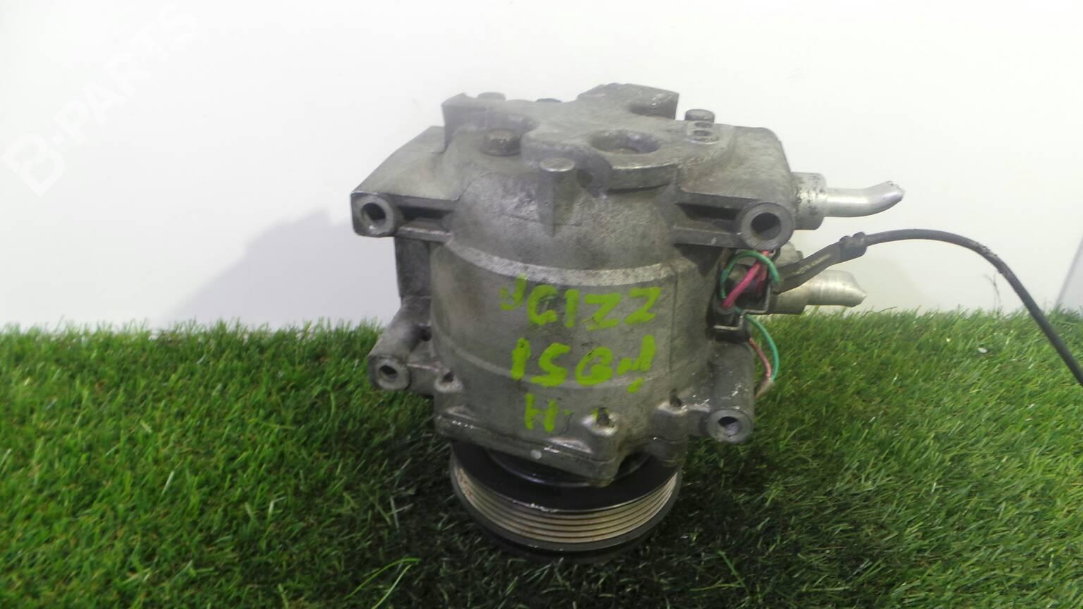 Ac Compressor Honda Jazz Ii Gd Ge3 Ge2 14 Idsi 1247674 Kompresor All New Ori Hs 090r
