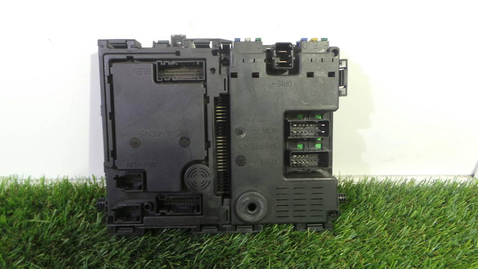 Fuse Box 96 264 60 880 03 PEUGEOT, 206 Hatchback (2A/C)