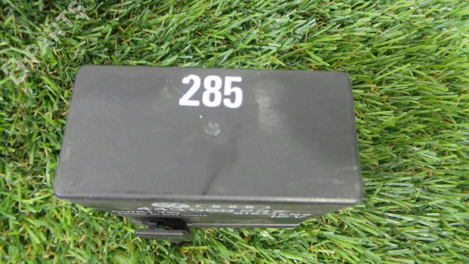 Fuse Box 443 959 257/5WK1715 AUDI, 100 (44, 44Q, C3 ...