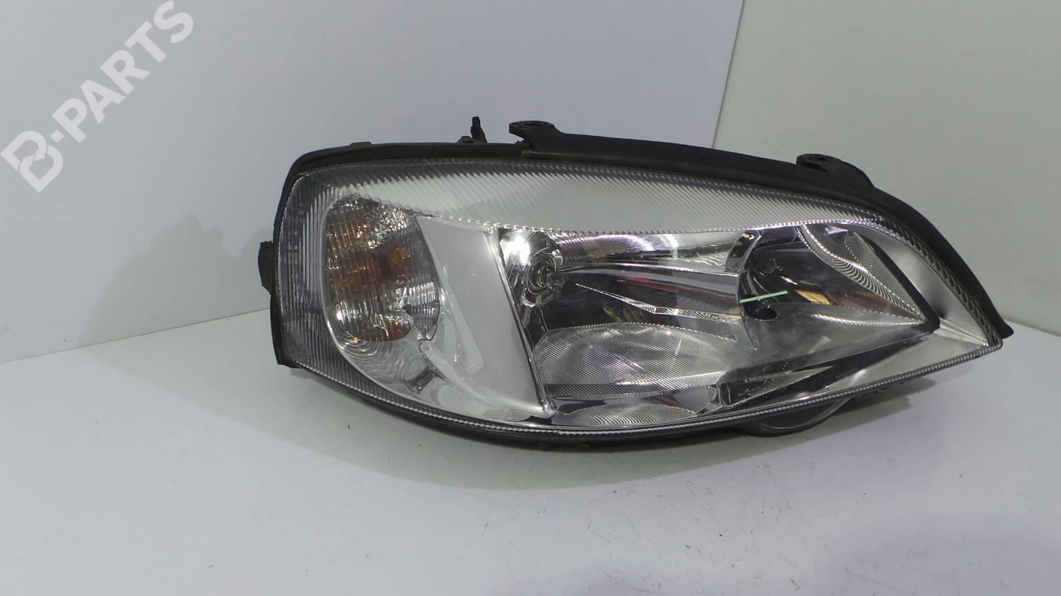 astra 2008 headlight bulb
