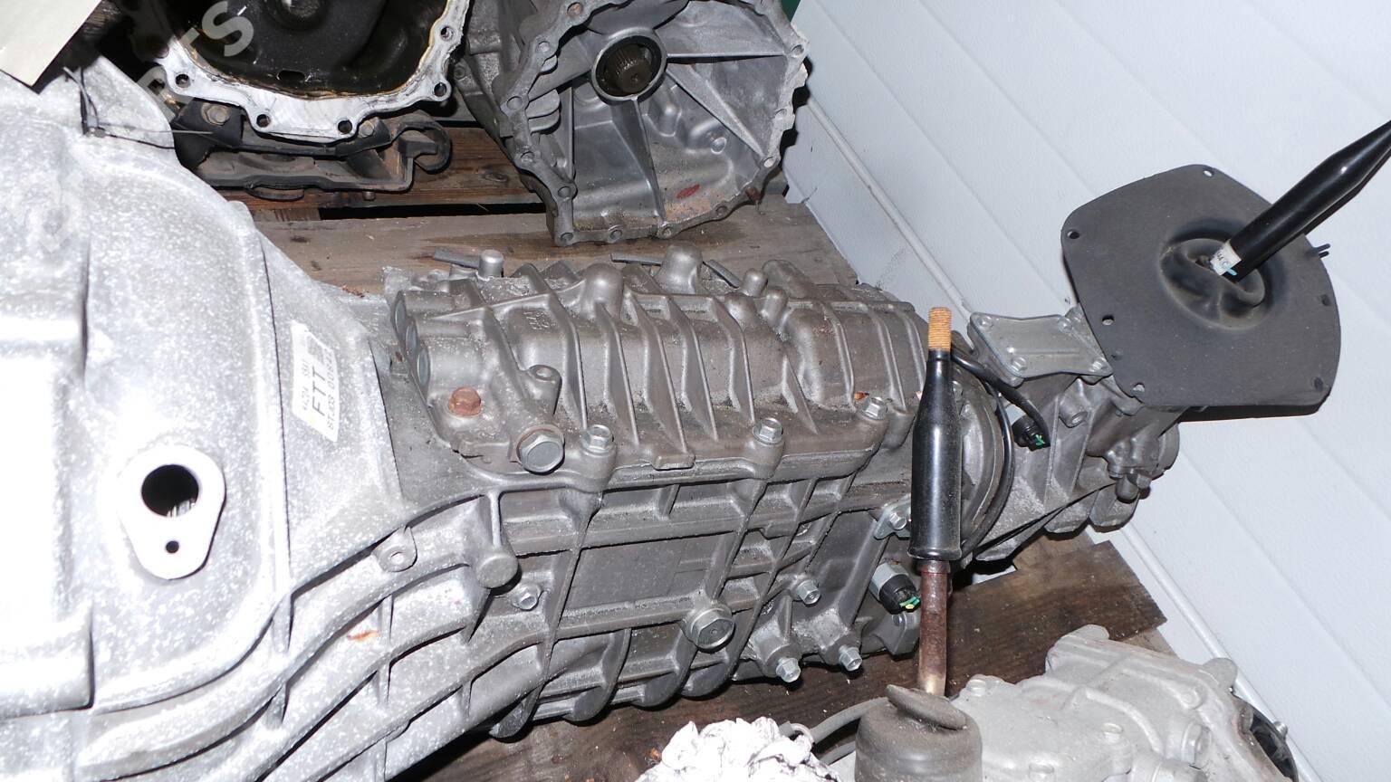 manual gearbox mazda bt 50 platform chassis cd un 2 5 cdvi 14678 rh b parts com Mazda BT-50 Thailand BT-50 Mazda Truck