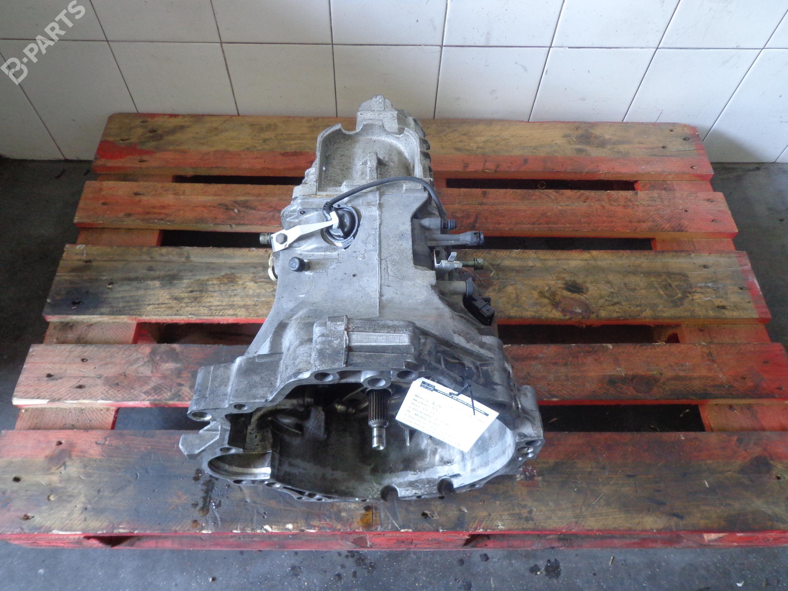 Manual Gearbox DHF AUDI, A4 Avant (8D5, B5) 1.9 TDI(5