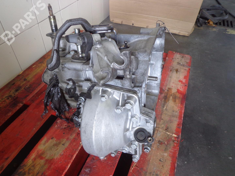 manual gearbox citro n jumpy 2 0 hdi 120 91249 rh b parts com Rhk Footpegs Rhk Property Management