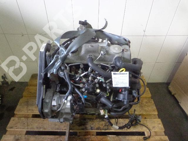 Moteur ford transit connect p65 p70 p80 1 8 tdci 114089 for Ford motor company ethical violations