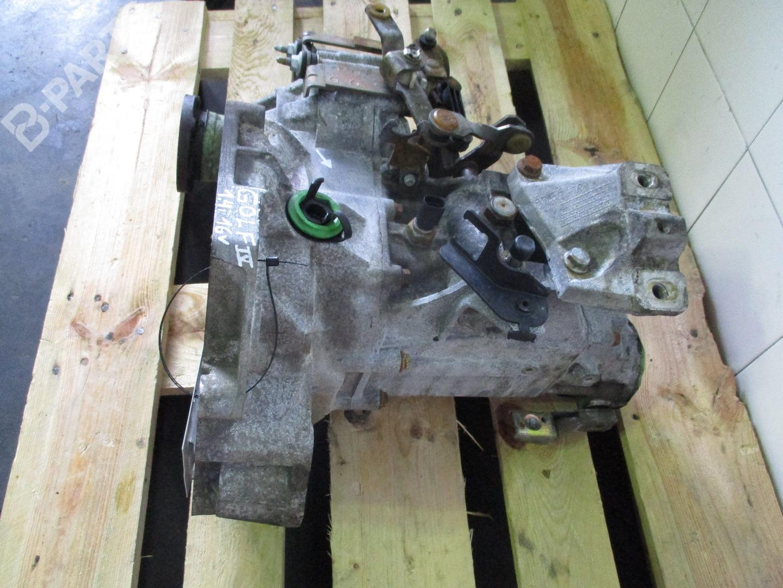 Manual Gearbox Vw Golf Iv  1j1  1 4 16v
