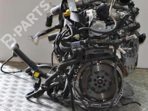moteur nissan juke f15 1 5 dci 121181. Black Bedroom Furniture Sets. Home Design Ideas