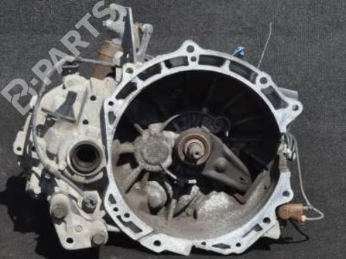 Manual gearbox mazda saloon gg