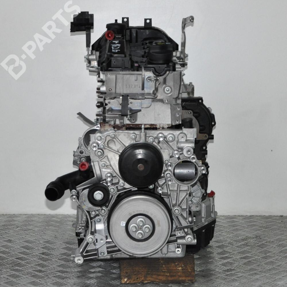 Engine MERCEDES-BENZ C-CLASS (W205) C 220 BlueTEC / D (205