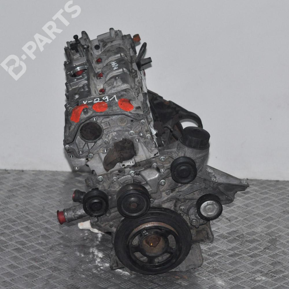 Motor Completo Mercedes Benz C Class W203 C 220 Cdi 203