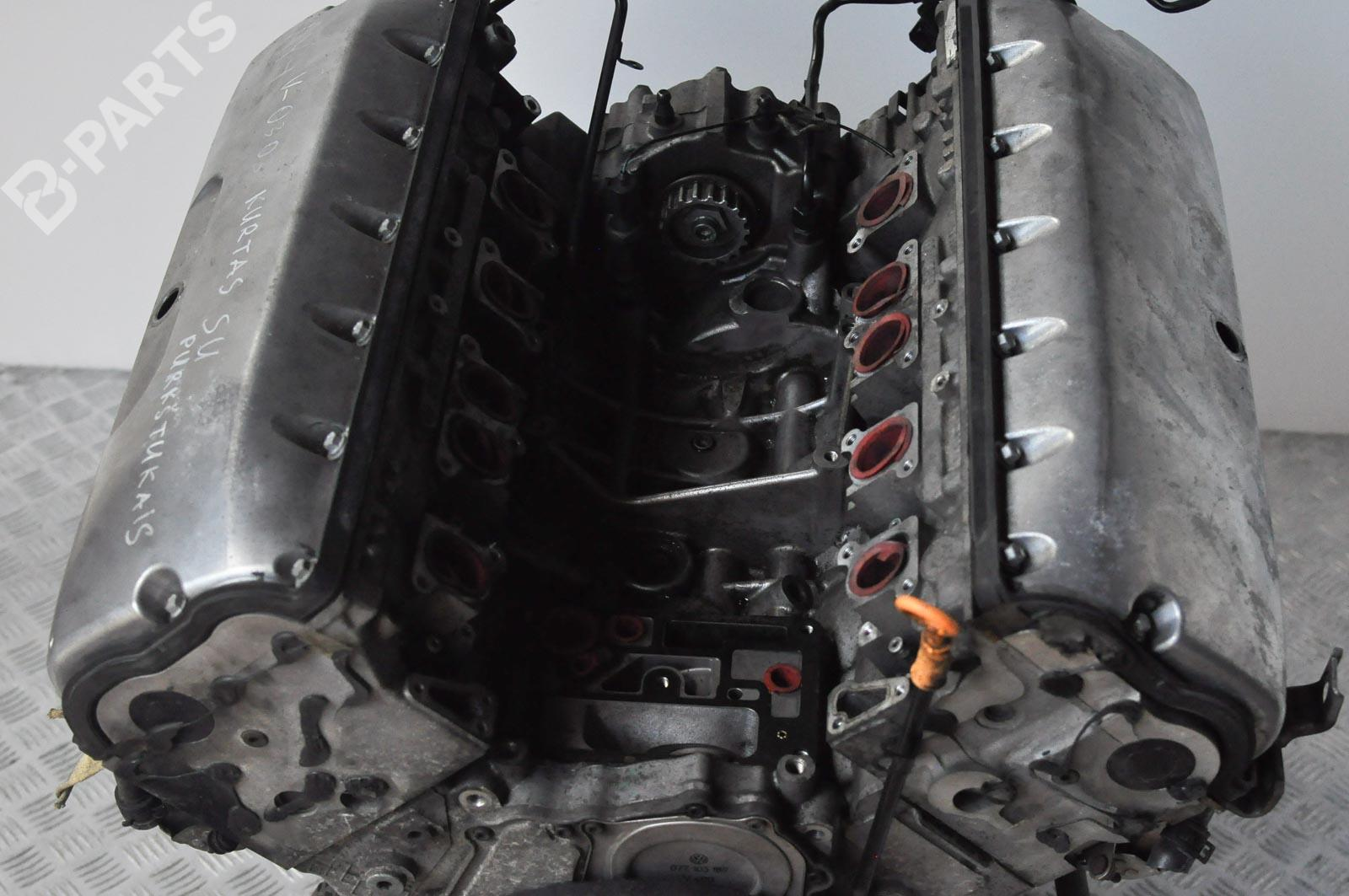 Engine Vw Touareg 7la 7l6 7l7 5 0 V10 Tdi 104245