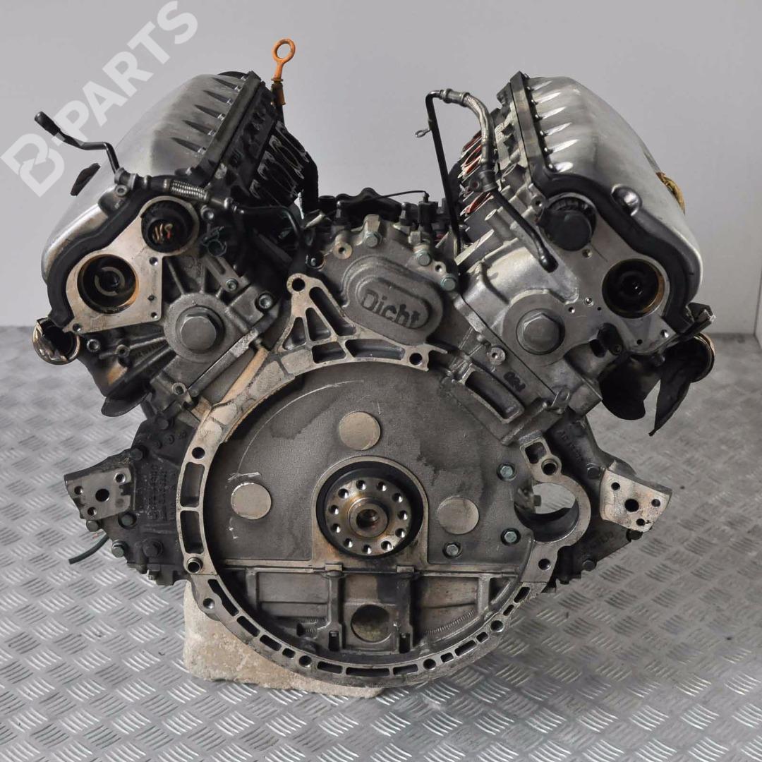 2008 Volkswagen Touareg 2 Transmission: Engine VW TOUAREG (7LA, 7L6, 7L7) 5.0 V10 TDI 104245