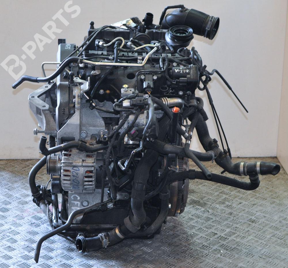 2019 2009 2014 Audi Vw Media In Ami Mdi To Stereo 3 5mm: Motor VW POLO (6R1, 6C1) 1.2 TDI