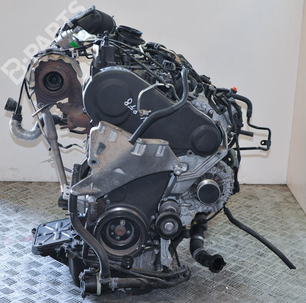2019 2009 2014 Audi Vw Media In Ami Mdi To Stereo 3 5mm: Motor Completo VW POLO (6R1, 6C1) 1.2 TDI