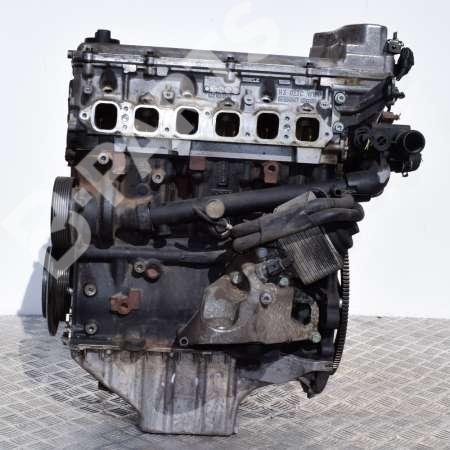 AZZ VW Touareg 7L Motor Engine 3,2 162kw BJ2002 Tiptronic