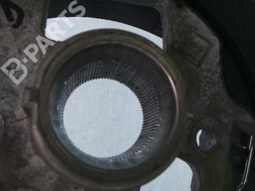 Steering Wheel VW PASSAT CC (357) 2 0 TDI | B-Parts