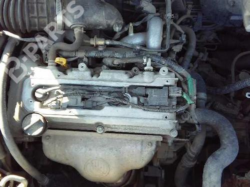 Engine Suzuki Liana Estate Er 1 6 4wd 86963