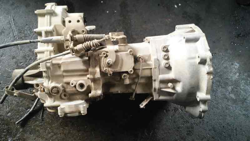 manual gearbox daihatsu terios j1 1 3 4wd 86512 rh b parts com