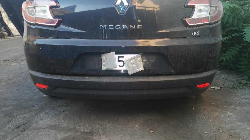 stoßstange hinten renault megane iii grandtour (kz0/1) 103008