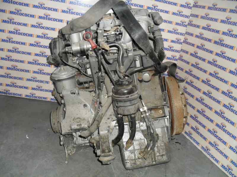 Engine Bmw 3  E36  316 I