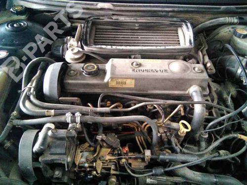 Motor Ford Mondeo Ii  Bap  1 8 Td