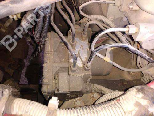 ABS Pump JEEP CHEROKEE (KJ) 2.5 CRD 4x4 05066571AA | B-Parts Jeep Abs Pump Wiring on